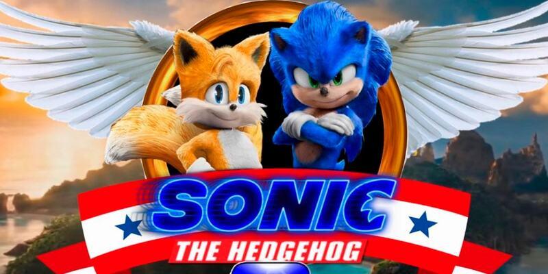 Sonic 2 | Diretor anuncia o fim das gravações; veja imagens