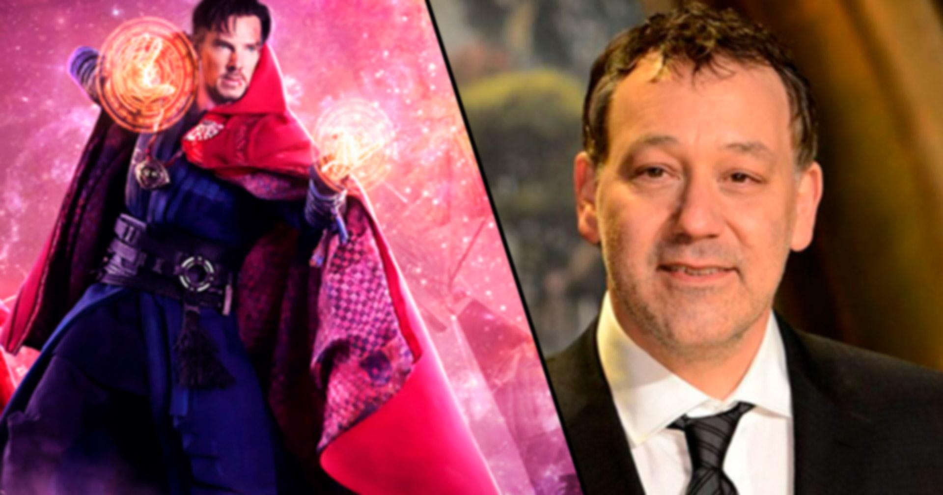 Doutor Estranho 2 e Sam Raimi mudarão o futuro do MCU, diz roteirista de Loki