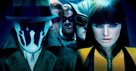 Filme: Watchmen - O Filme (2009)