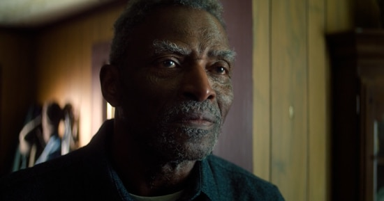 Carl Lumbly como Isaiah Bradley - Série Falcão e o Soldado Invernal