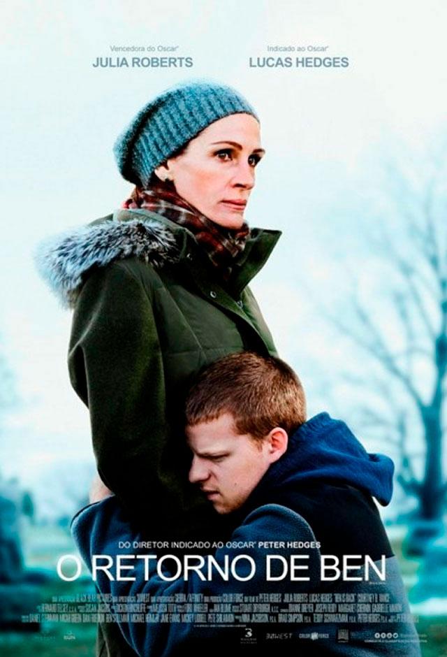 Filme: O Retorno de Ben