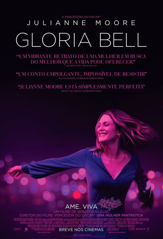 Filme: Gloria Bell