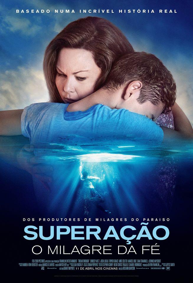 Filme: Superação - O Milagre da Fé