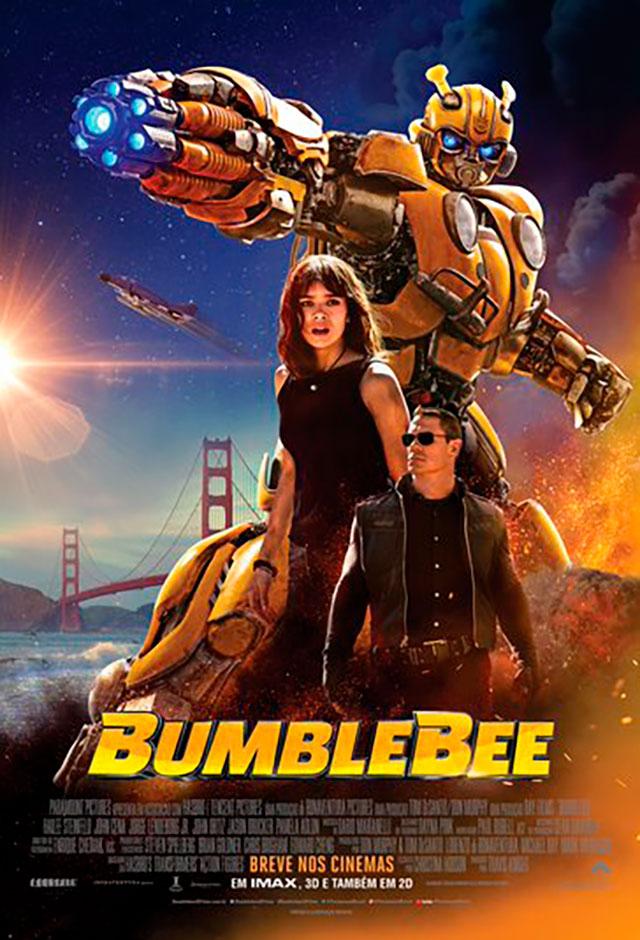 Filme: Bumblebee
