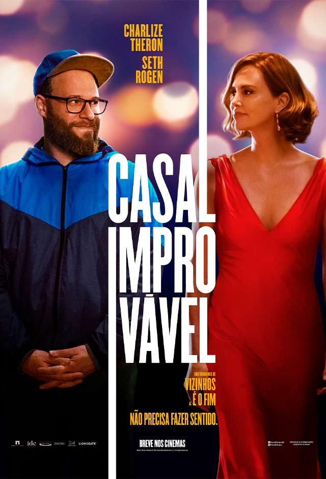 Filme: Casal Improvável