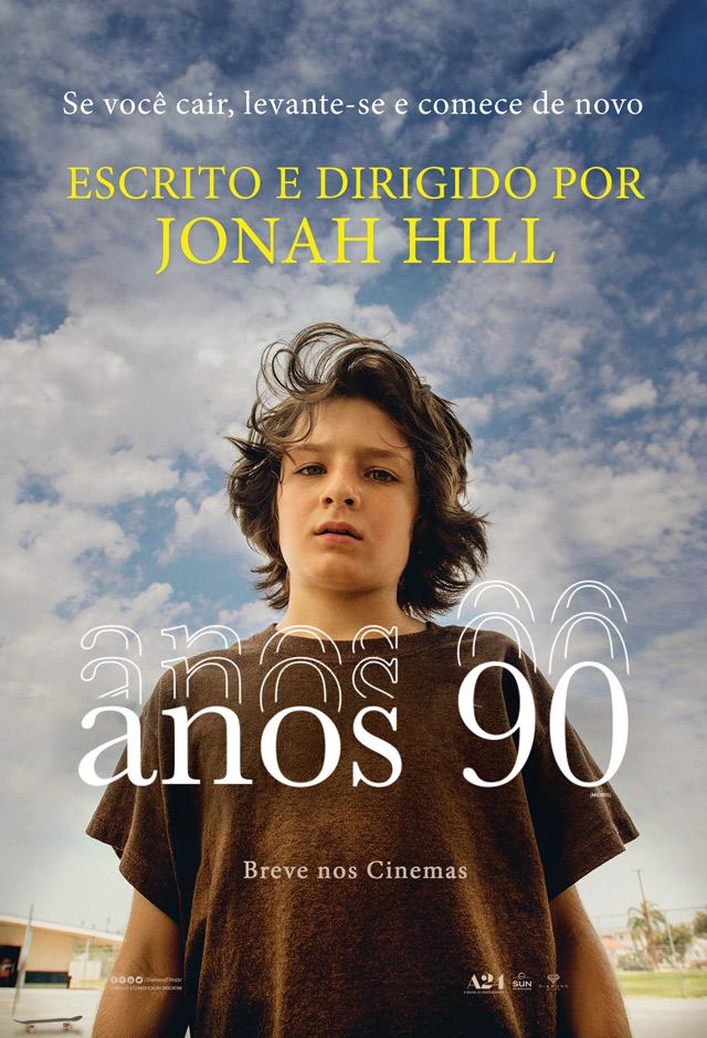 Filme: Anos 90