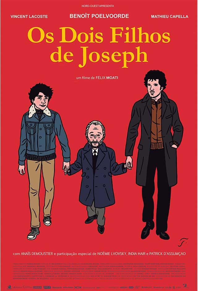 Filme: Os Dois Filhos de Joseph