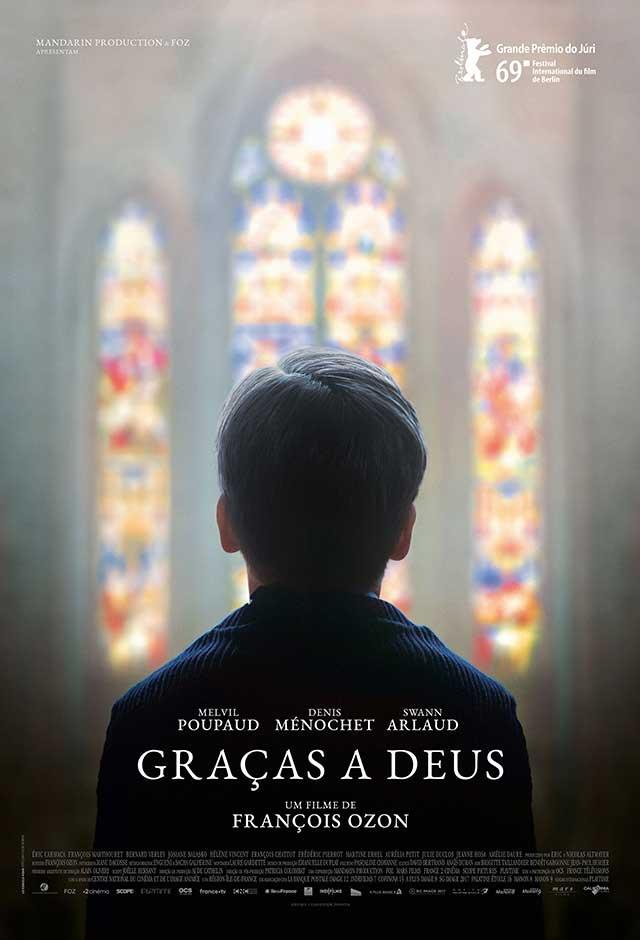 Filme: Graças a Deus
