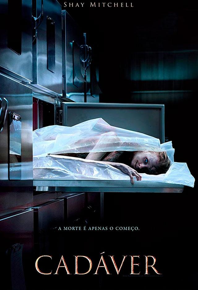 Filme: Cadáver