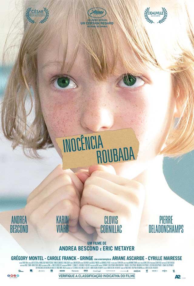 Filme: Inocência Roubada