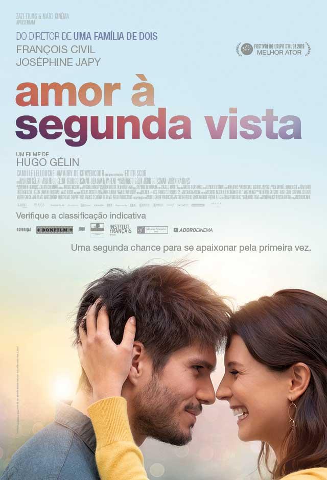 Filme: Amor à Segunda Vista