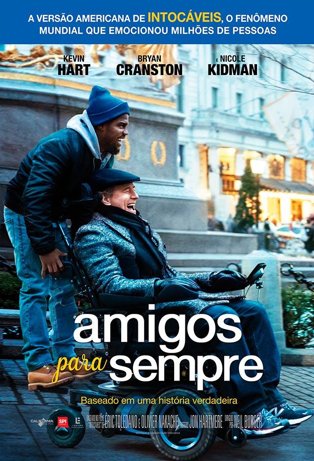 Filme: Amigos para Sempre
