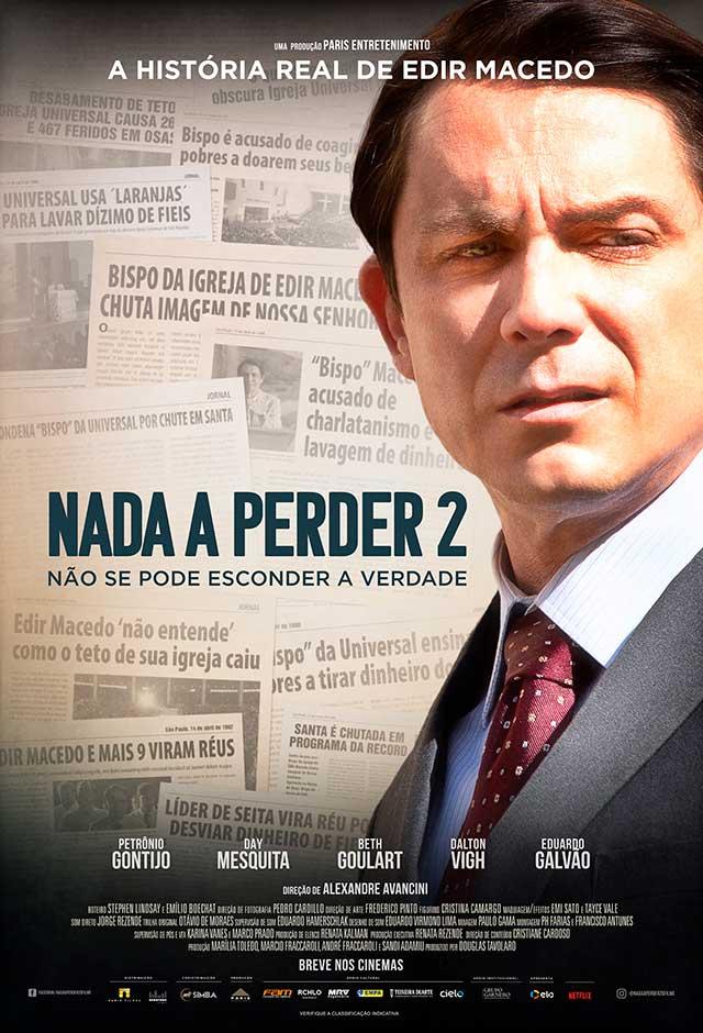 Filme: Nada a Perder 2