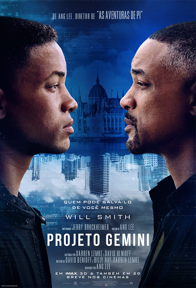 Filme: Projeto Gemini