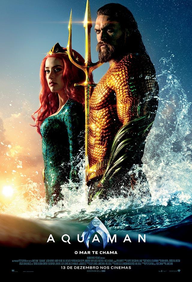 Filme: Aquaman