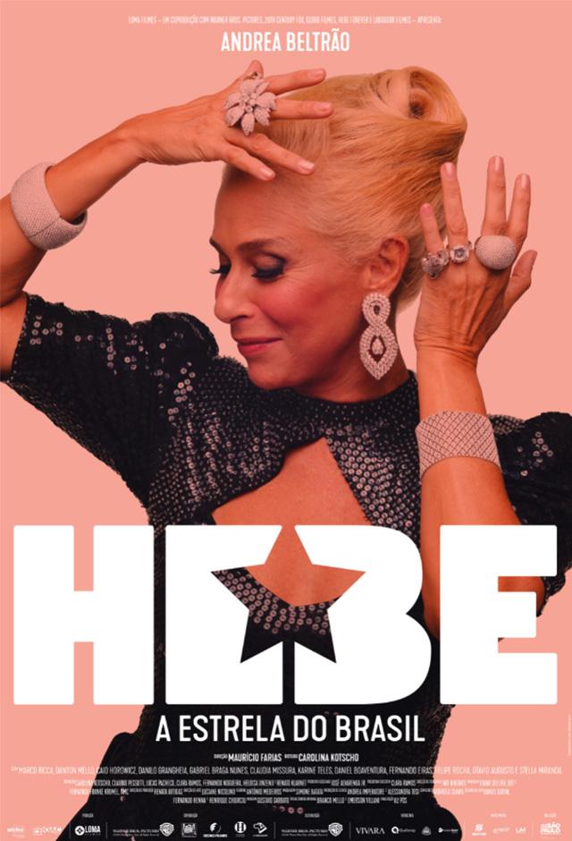 Filme: Hebe - A Estrela do Brasil