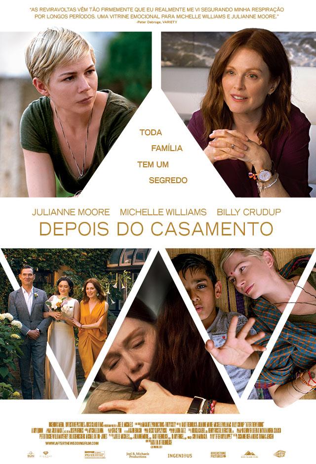 Filme: Depois Do Casamento