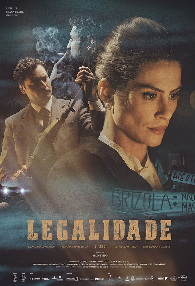Filme: Legalidade