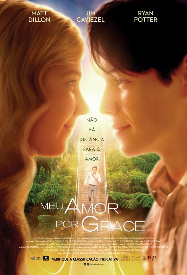 Filme: Meu Amor por Grace