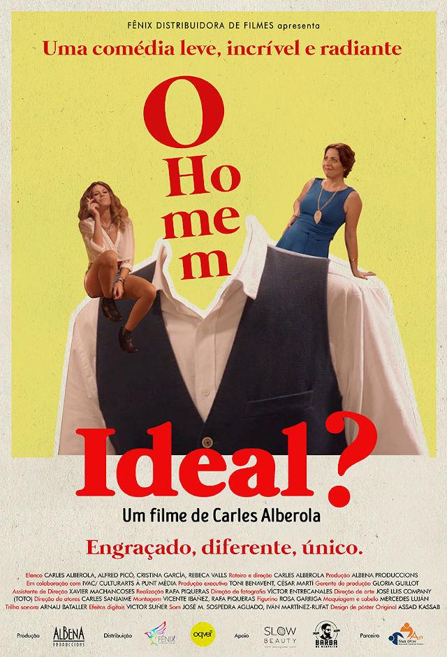 Filme: O Homem Ideal?