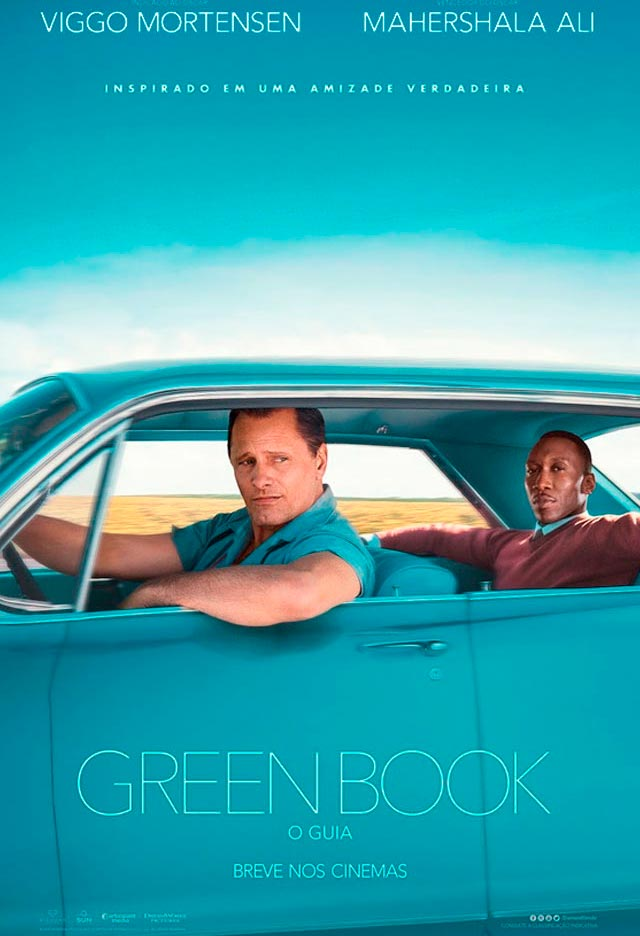 Filme: Green Book - O Guia