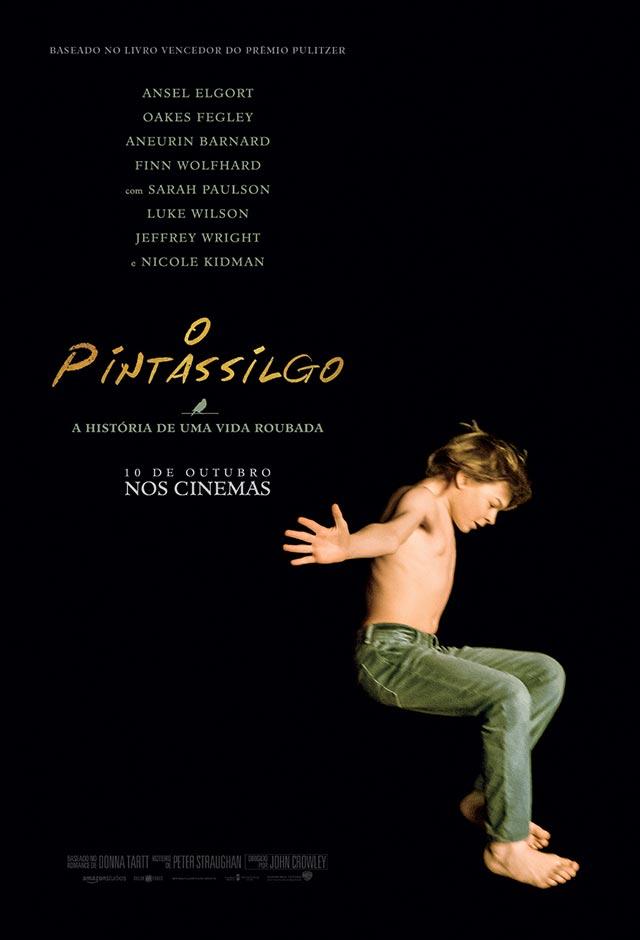 Filme: O Pintassilgo