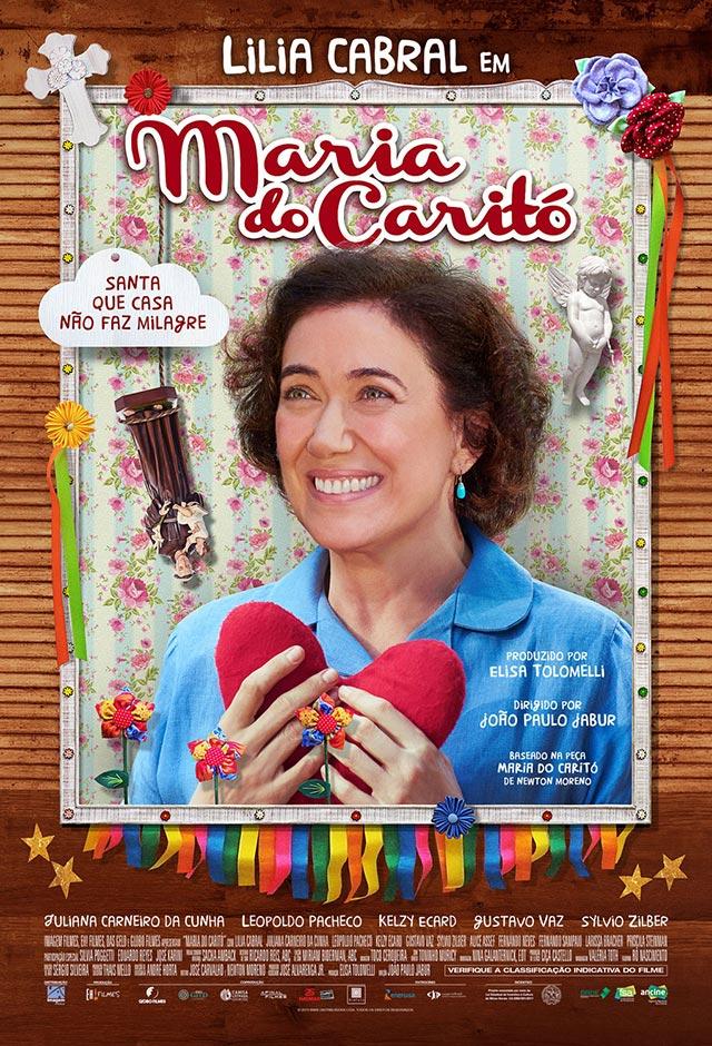 Filme: Maria do Caritó