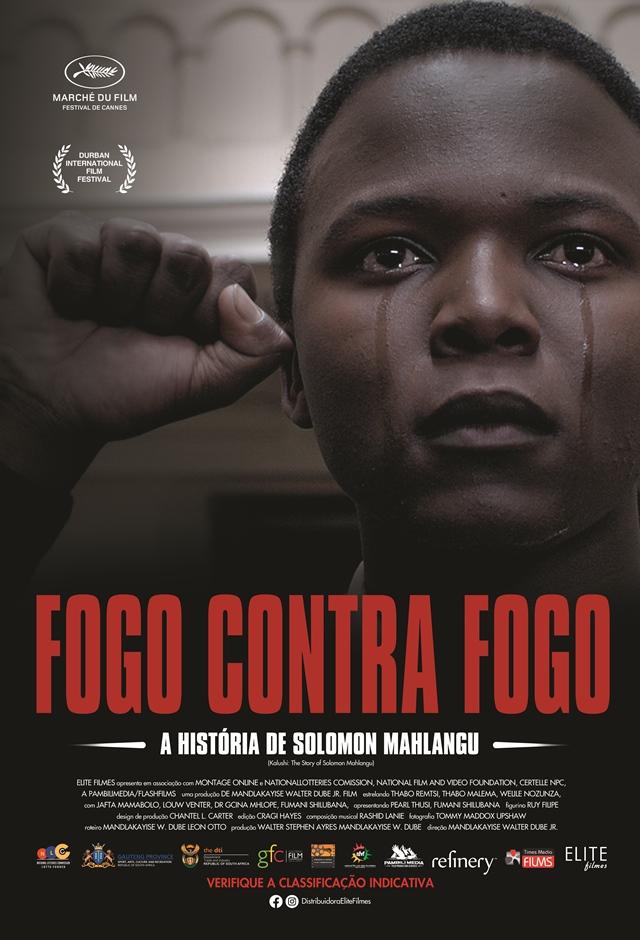 Filme: Fogo Contra Fogo