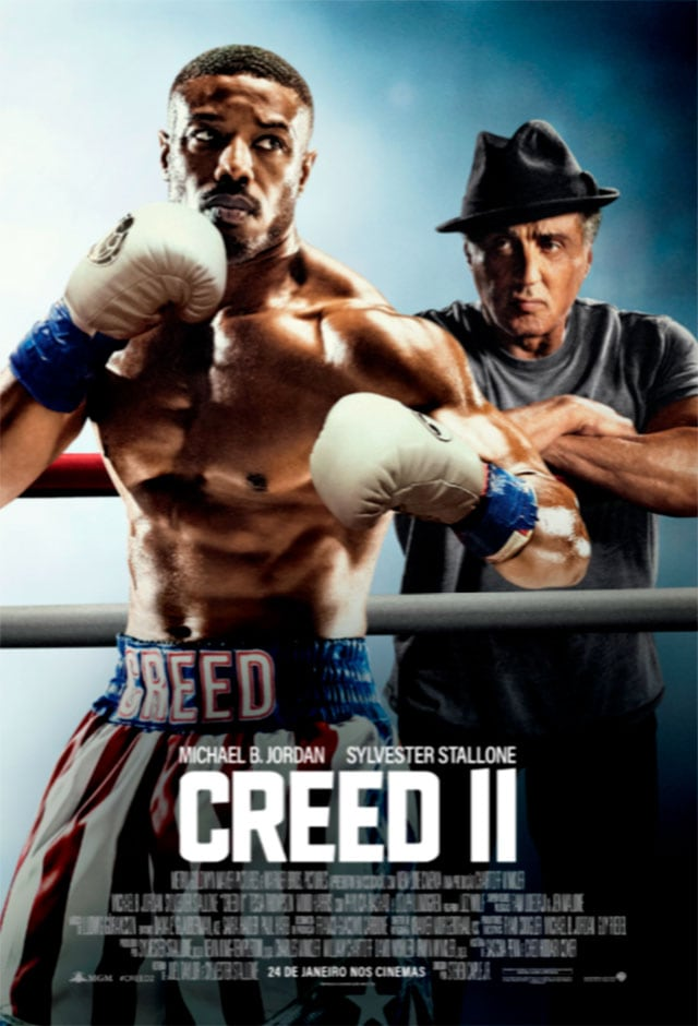 Filme: Creed II