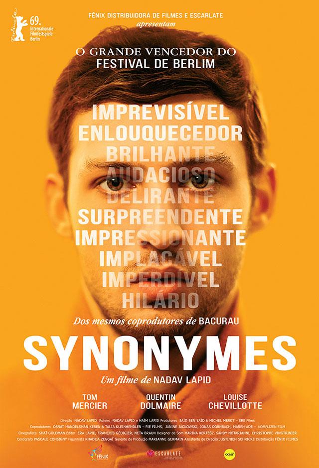 Filme: Synonymes