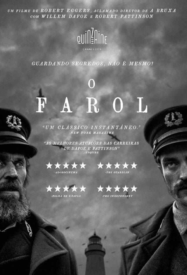 Filme: O Farol