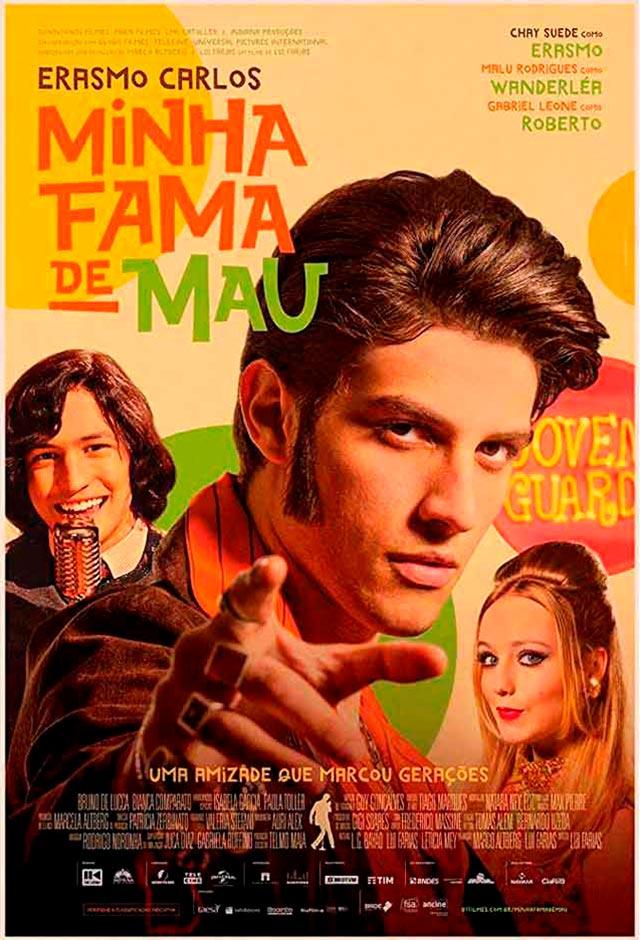 Filme: Minha Fama de Mau