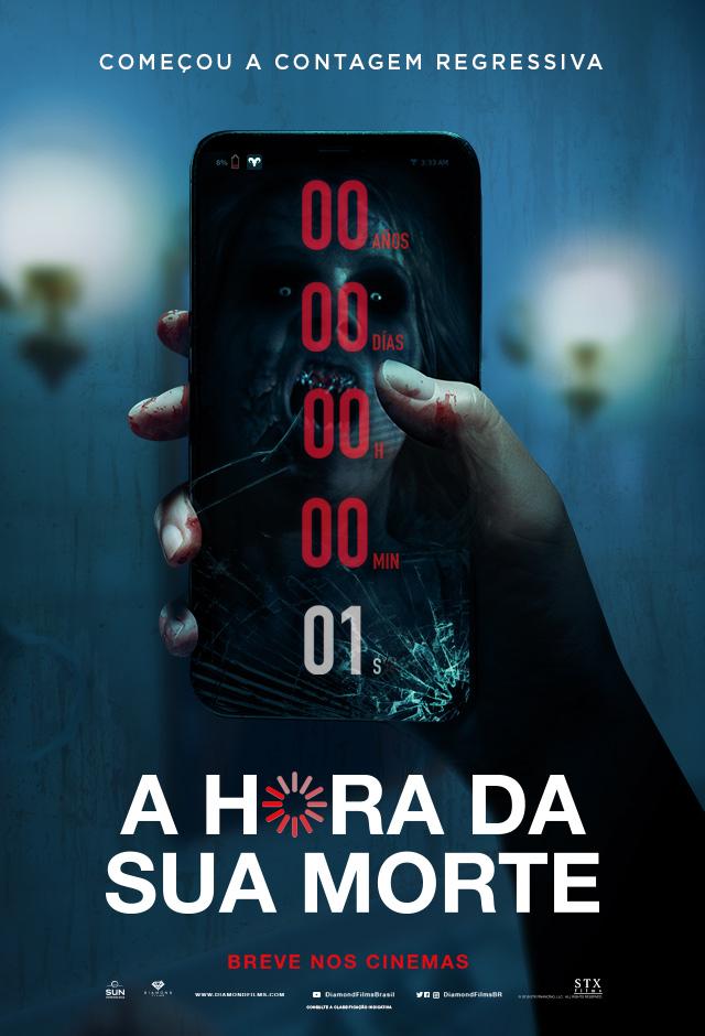 Filme: A Hora da Sua Morte