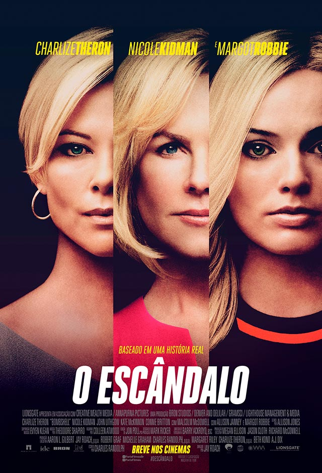 Filme: O Escândalo