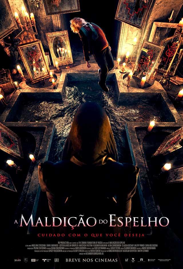 Filme: A Maldição do Espelho