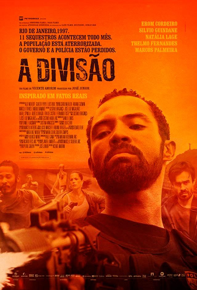 Filme: A Divisão
