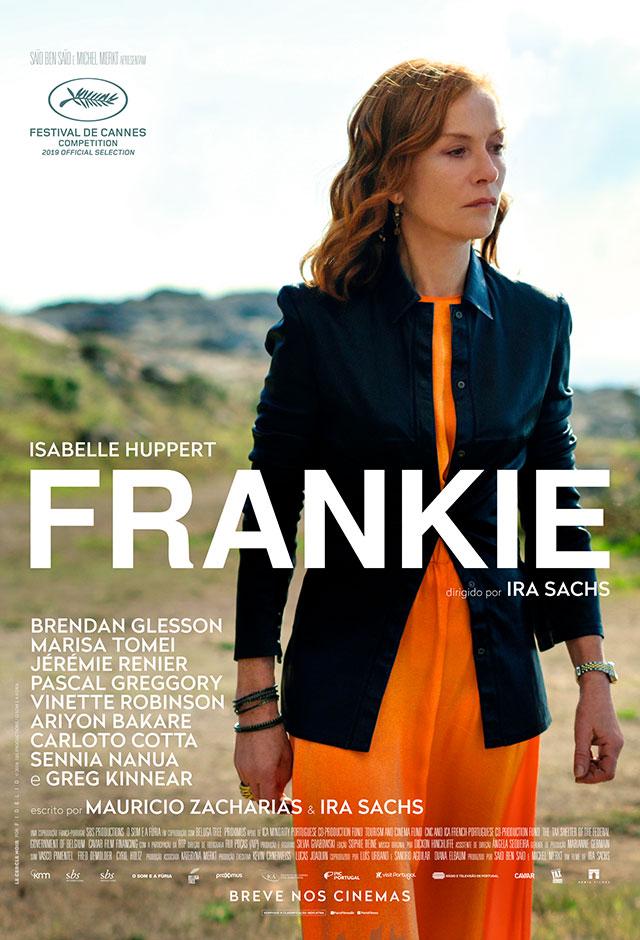 Filme: Frankie