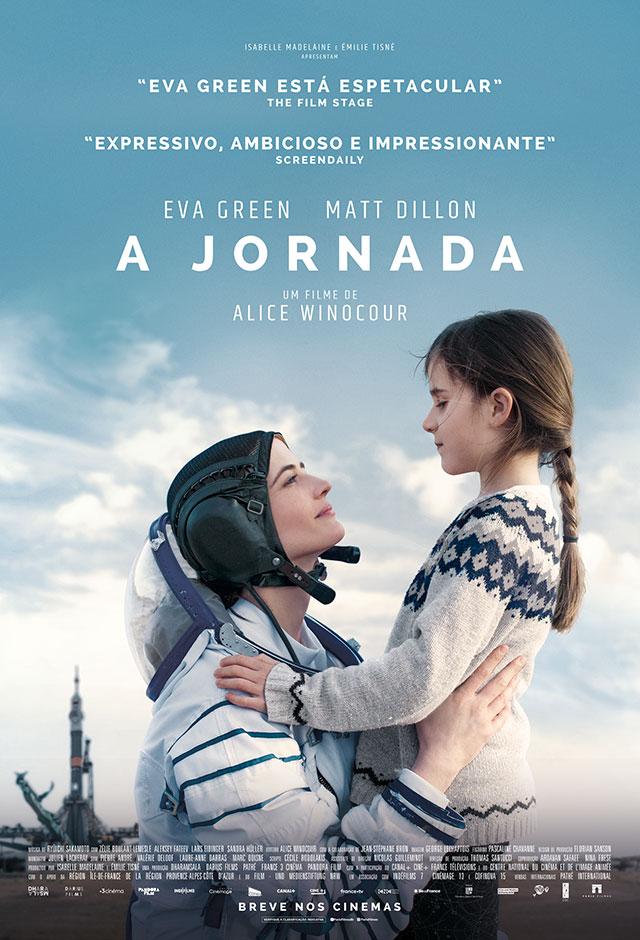 Filme: A Jornada