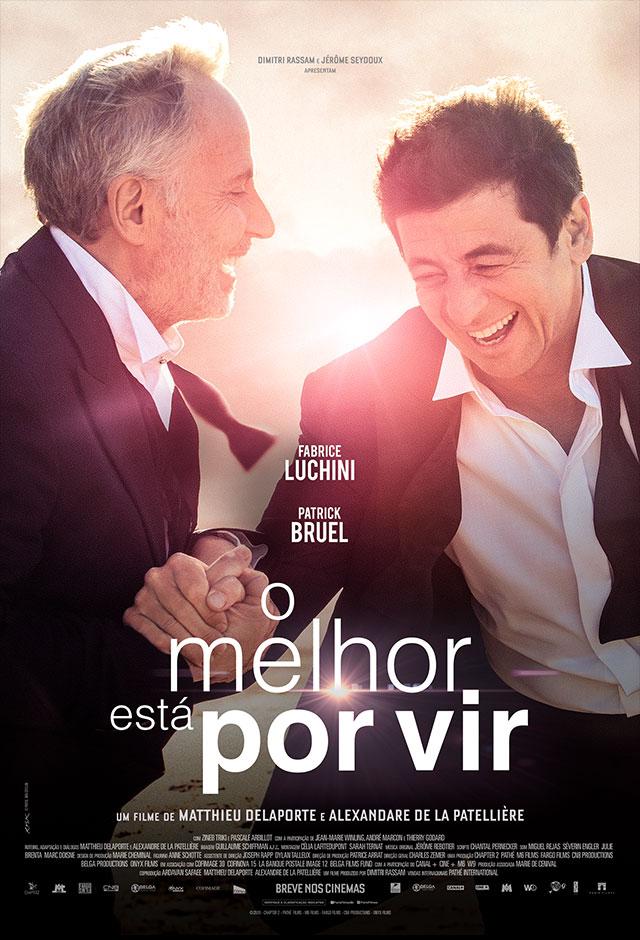 Filme: O Melhor Está Por Vir