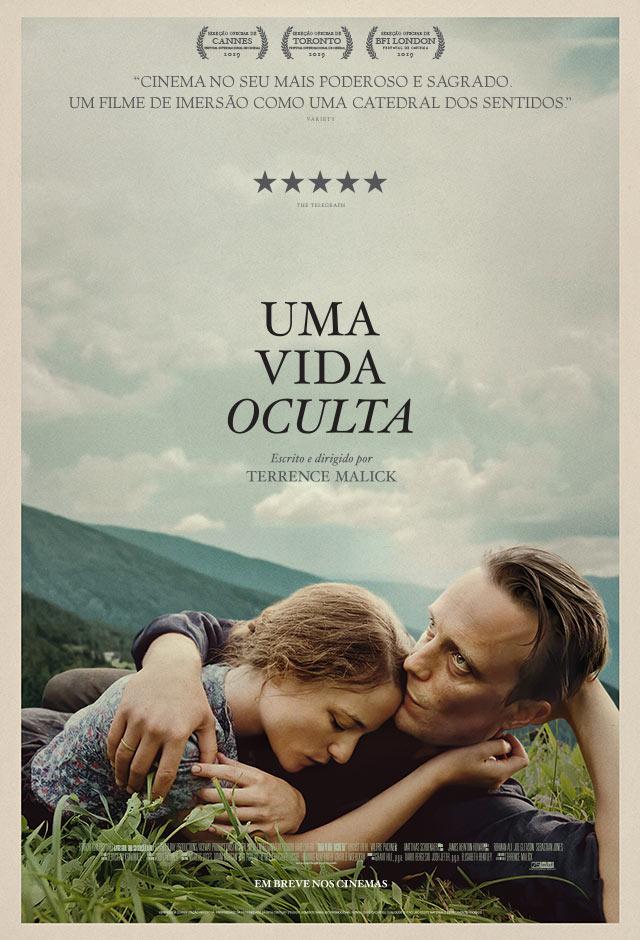 Filme: Uma Vida Oculta