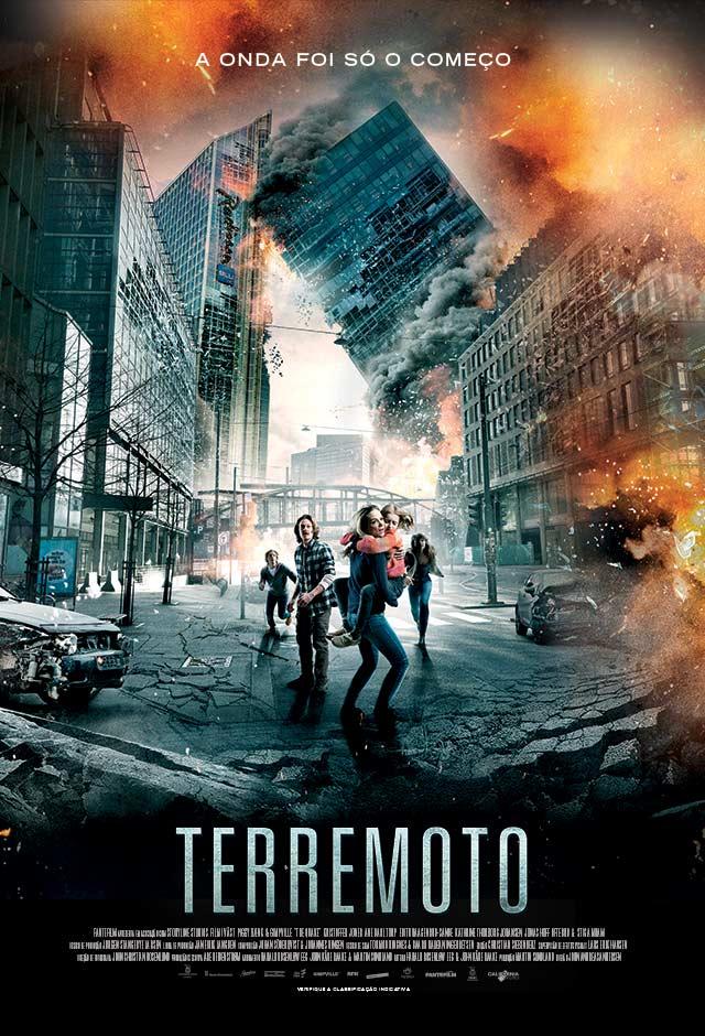 Filme: Terremoto