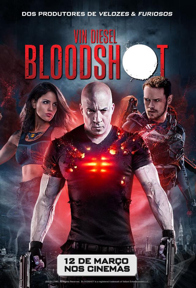 Filme: Bloodshot