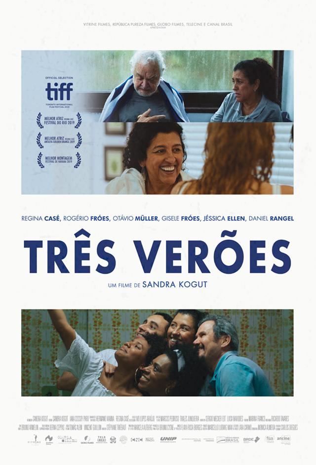 Filme: Três Verões