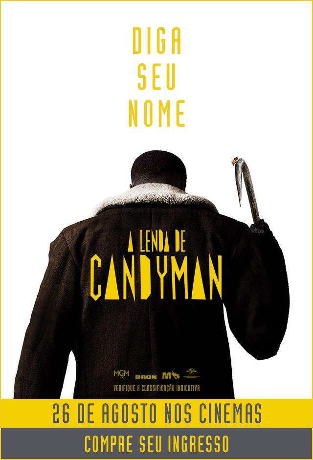 Filme: A Lenda de Candyman