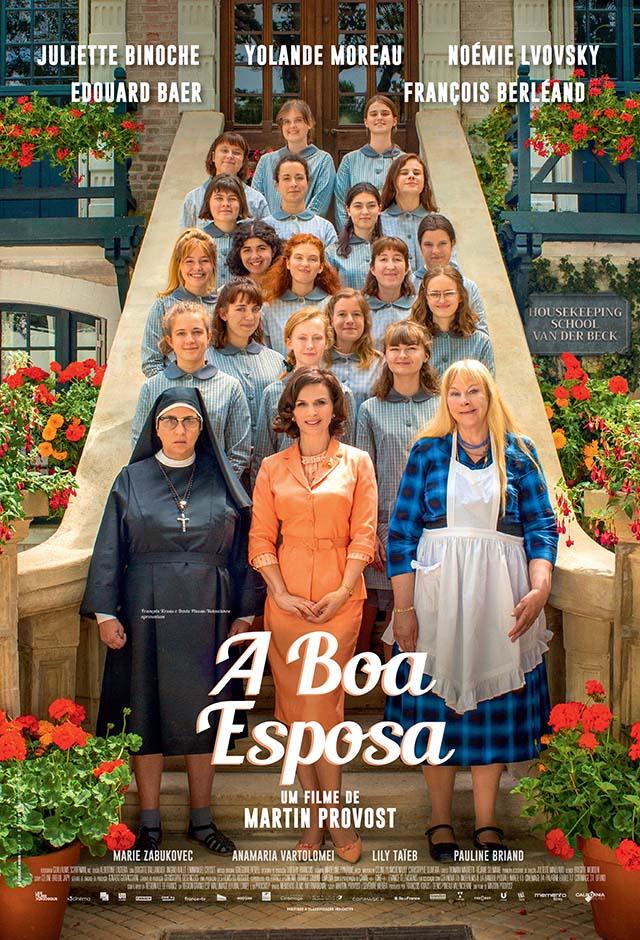 Filme: A Boa Esposa