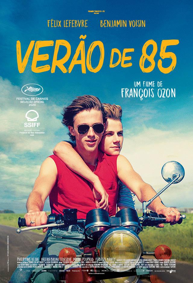 Filme: Verão de 85