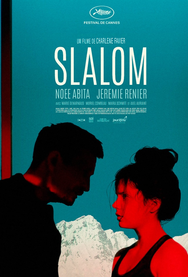 Filme: Slalom