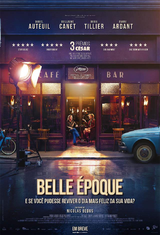 Filme: Belle Époque