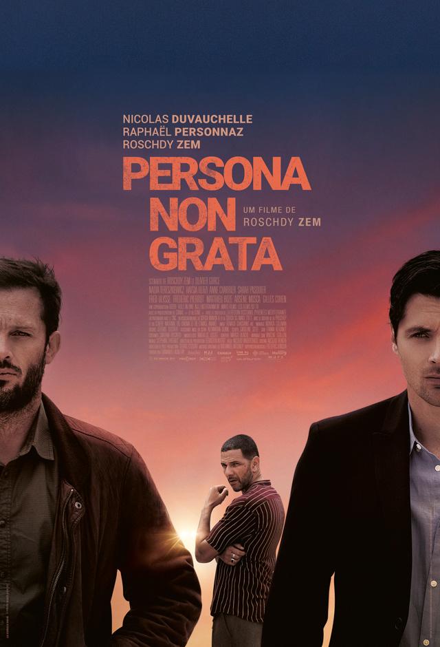 Filme: Persona Non Grata