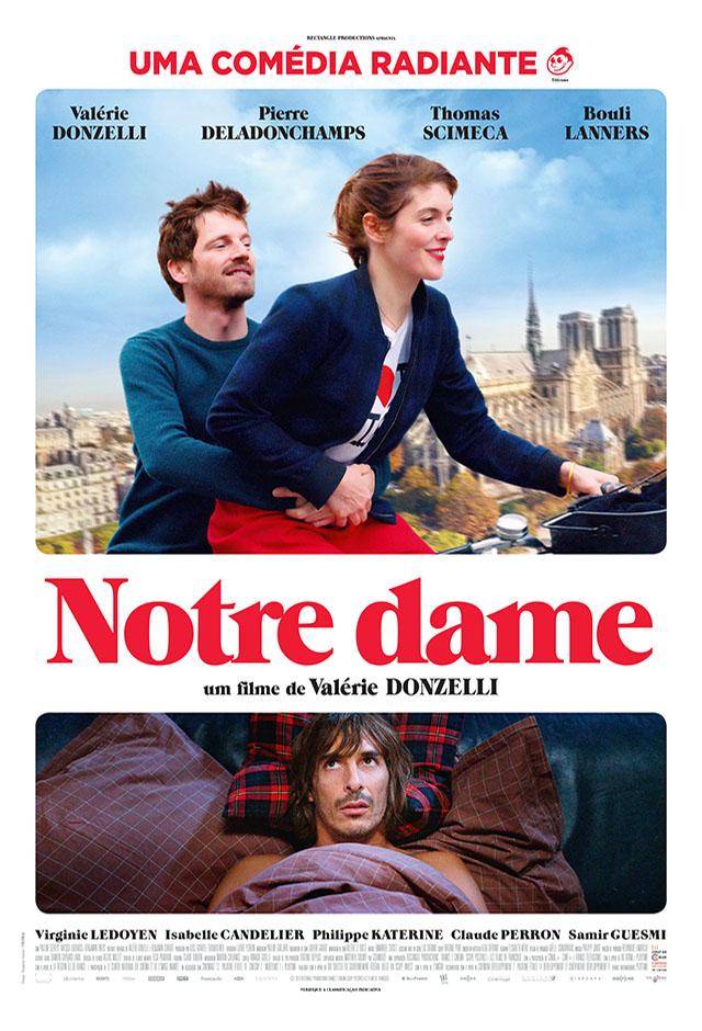 Filme: Notre Dame